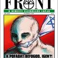 A határvonalak meghúzásának fontossága. Antiszemita jelenségek Magyarországon 1998 és 2006 között (I. rész)