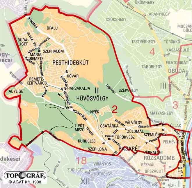 bp 2 ker térkép 2. választókerület térképe   Szombati Kristóf blogja bp 2 ker térkép