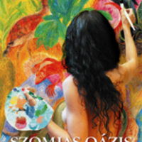Egy festőnő öntestképe