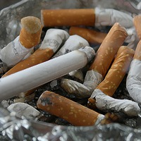 76. Olvasói levél: dohányzó alsó szomszéd
