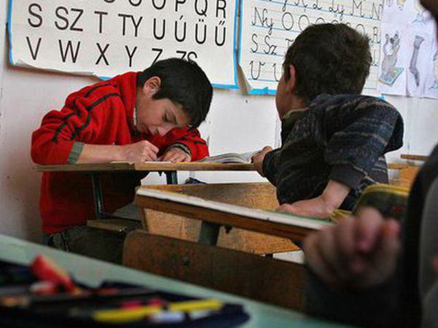 Ítélet hirdetés a kaposvári deszegregációs ügyben