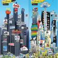 A jövőben ilyen lehet a városkép?