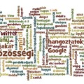 Így nézünk ki most a Wordle szerint