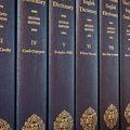 Az Oxford Englisd Dictionary - egy igazi szupersztár