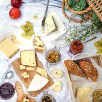 Chutney, lekvár, és sok-sok sajt Vol.1
