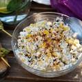 Fűszeres kukoricasaláta