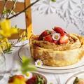 Palacsintatekercs torta