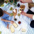 Olívabogyó, sült szőlő és sok-sok sajt Vol.2