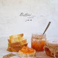 Bellini koktél jam