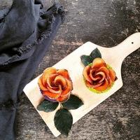 Édesburi rózsa