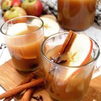 Fűszeres almalé