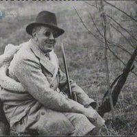 Horthy Jenő vadászatai Szovátafürdő környékén