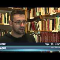 A Sóvidék Televízió híranyaga a blogról