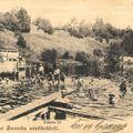 Üdvözlet Szovátáról! Avagy a képeslap divatja Szovátafürdőn