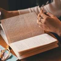 Így rakd rendbe magad odabent naplóírással