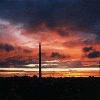 A világ legmagasabb elhagyott épülete Jekatyerinburgban
