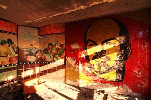 Skrunda-1, az utolsó szovjet szellemváros