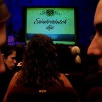 Kockavető - A legjobb független színházi előadás - Kritikusok díja 2010