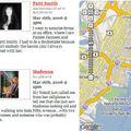 Gawker Stalker - New York-i celebszpotting