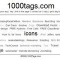 1000tags.com