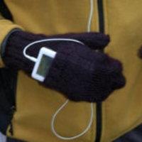 iPoddal a tél ellen