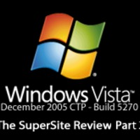 Windows Vista - bundled applications