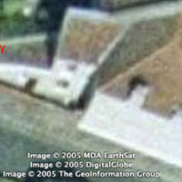Benne vagyok a Google Earthben!