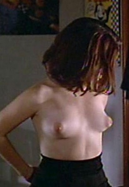 Marie swimsuit holly combs