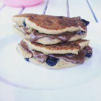 #glutenfree #pancake on #hedonist way