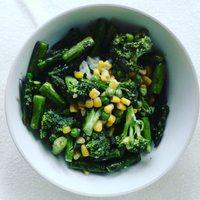 Welcome #asparagus !