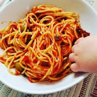 Bad girls' s  spaghetti