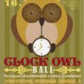 Clock Owl Ball információk