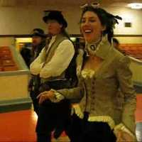 California Steampunk Convention, Steam Powered!