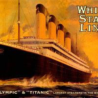 A Titanicra emlékezünk