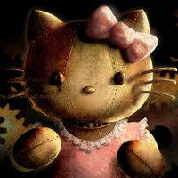 Steamy Kitty(k)
