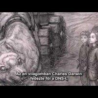Scott Westerfeld üzenete a magyar olvasóknak