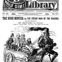 Viktoriánus gépember-evolúció