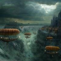 Steampunk forradalom - 2106
