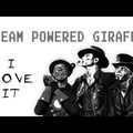 Steam Powered Giraffe - Mert szeretjük!