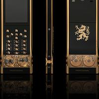 Luxus mobil mechanikus órákkal