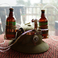Steampunkos söröző nyílik Budapesten
