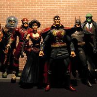 gőzbe öltözött hősök