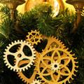 Készíts steampunkos díszt a fára! - kezdeményezés