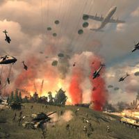WIC (World In Conflict) - Be careful, it's addictive, or Pre-order!