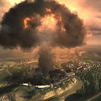 World in Conflict - The Demo
