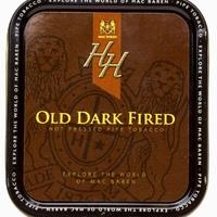 Az oszi erdo dohanya - Mac Baren HH Old Dark Fired