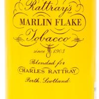 Rattray's Marlin Flake (British Collection)