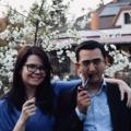Pipás Arcok - Fritz Joe és Anett