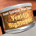 McClelland Yenidje Highlander - Grand Oriental Series