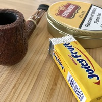 Erinmore flake - Juicy Fruit Delight